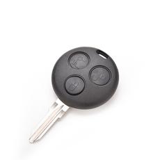 case, Keys, Remote, Mercedes