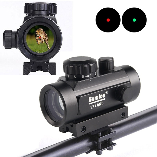 shootingscope, huntingsign, Holographic, Hunting