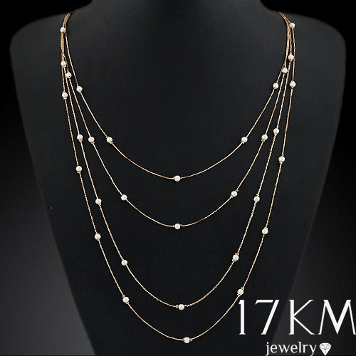 multilayernecklace, Chain Necklace, Fashion, Jewelry
