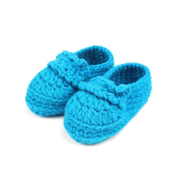 Infant, Socks, Handmade, knitted