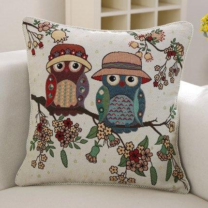 Decorative, Owl, cute, Cover