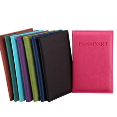 case, passportprotector, Fashion, idholder