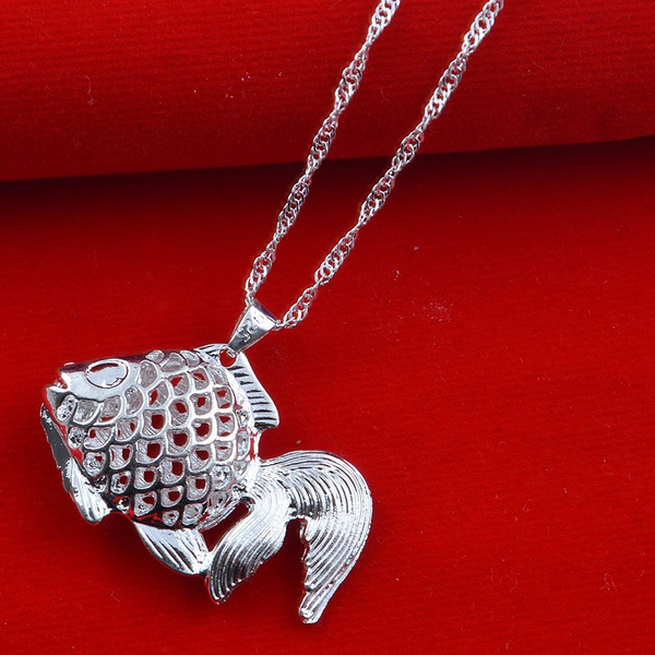 925 sterling silver necklace, Sterling, Chain Necklace, Jewelry