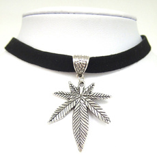 Goth, gothic, Choker, Necklaces For Women