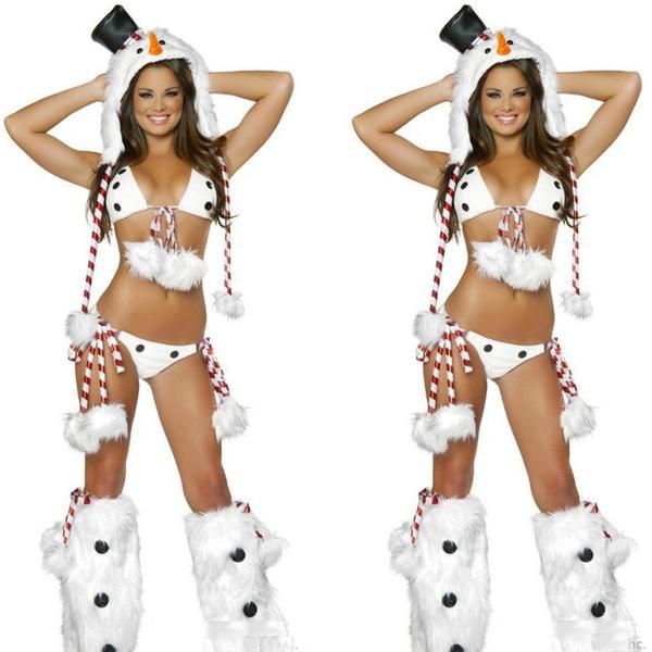 Penguin, christmaslingeriesset, sexyeroticlingerie, christmascostume