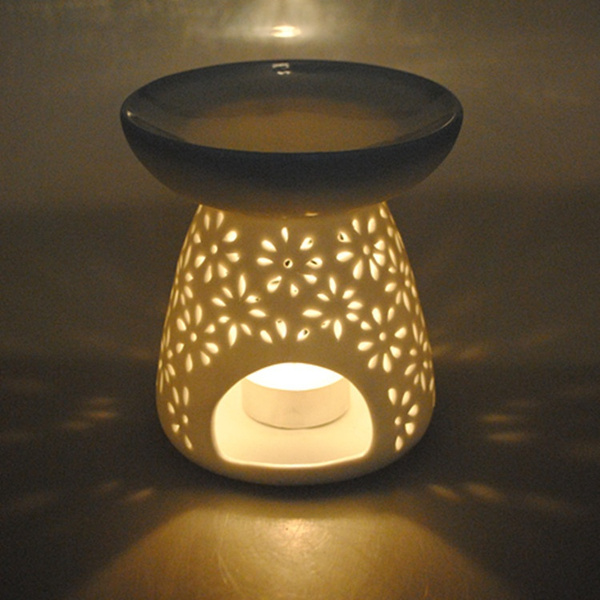 oilburner, Candle Holders & Accessories, Gifts, Home & Living