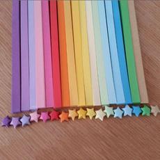 paperfoldingstar, Star, Gifts, luckystar
