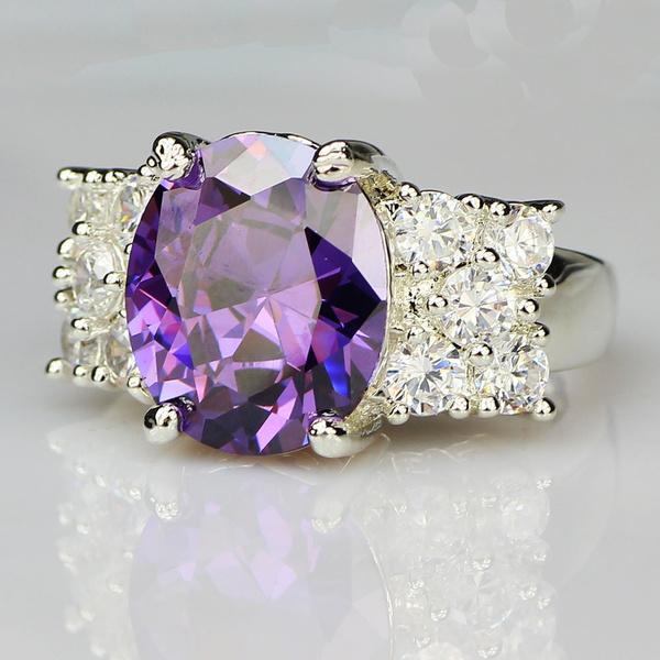 Woman, Jewelry, Diamond Ring, Engagement