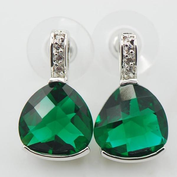 Sterling, 925 sterling silver, Jewelry, Earring