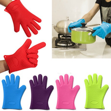 Kitchen & Dining, Baking, cookingbakingbbqoven, ovenmittglove