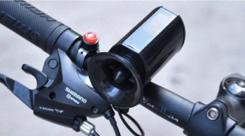 bikealarmbell, Bicycle, Jewelry, Sports & Outdoors