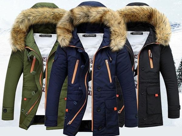Jacket, Fashion, menswarmcoat, Coat