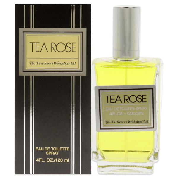 perfumersworkshop, Tea, womensfragrance, Women's Fashion