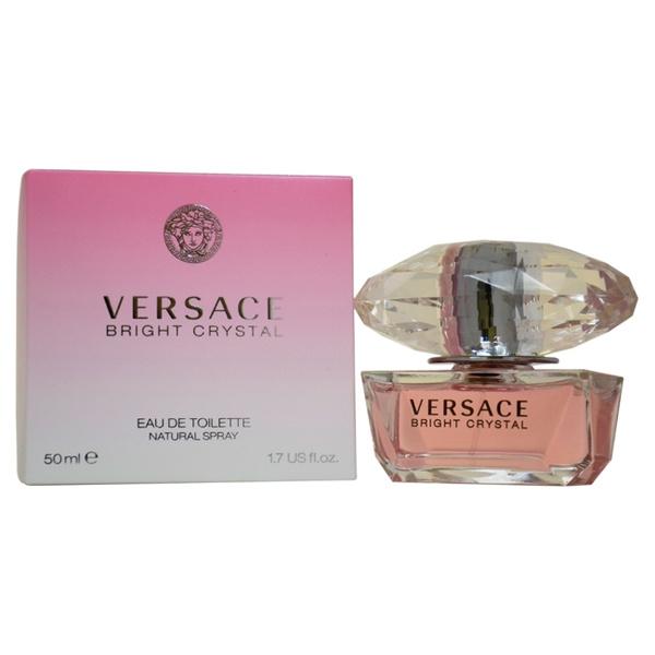 versacebrightcrystal, womensfragrance, Bright, Perfume
