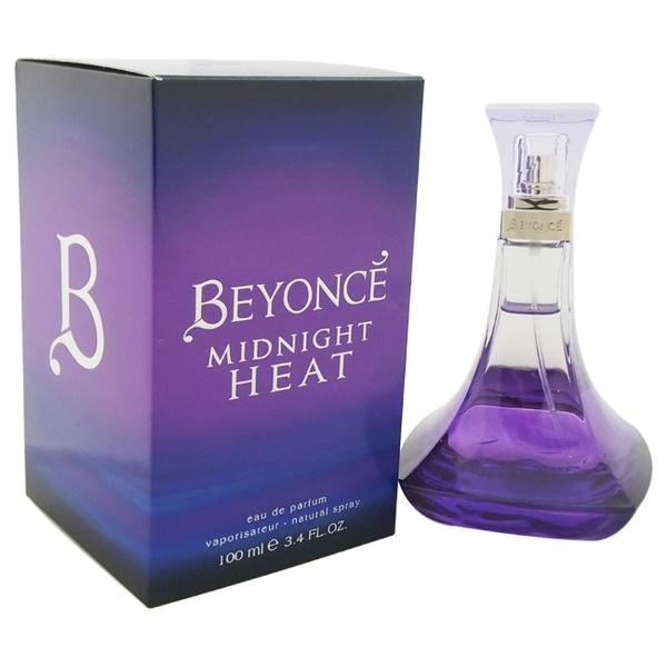 Women, beyoncemidnightheat, edpspray, fragrancesforwomen