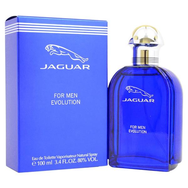 edtspray, Sprays, Men, jaguar