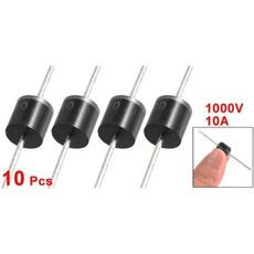 blackmoldeddiode, rectifier, studrectifierdiode, emittingdiode
