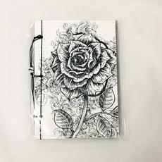 Rose, Chinese, traveldiary, Journal