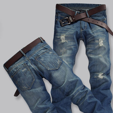 Blues, men jeans, Moda, pants