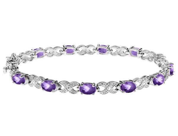 Fashion, 925sterling, Jewelry, Bracelet