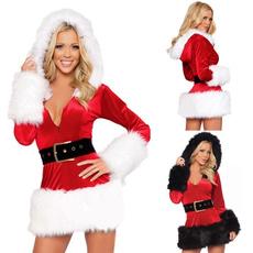 santadre, Cosplay, Christmas, christmasdre