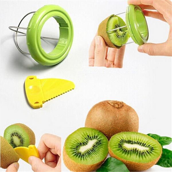 twisterslicer, Kitchen & Dining, kiwifruitknife, diggingtool
