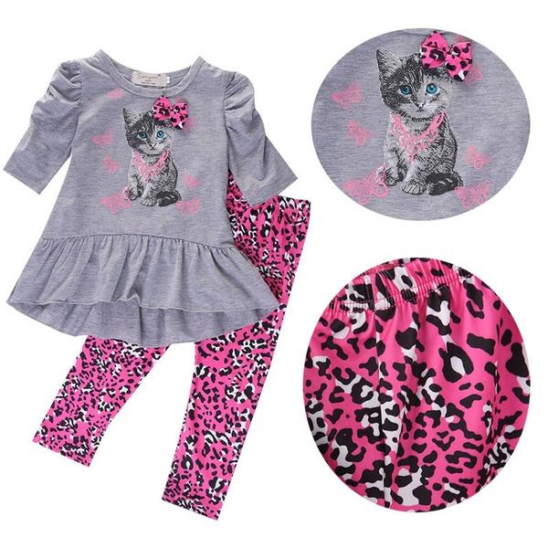 pants, Dress, Leopard, T Shirts