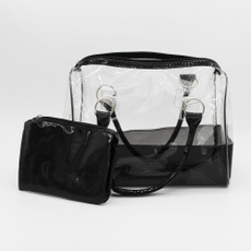 Summer, Crystal, Clutch, transparentbag