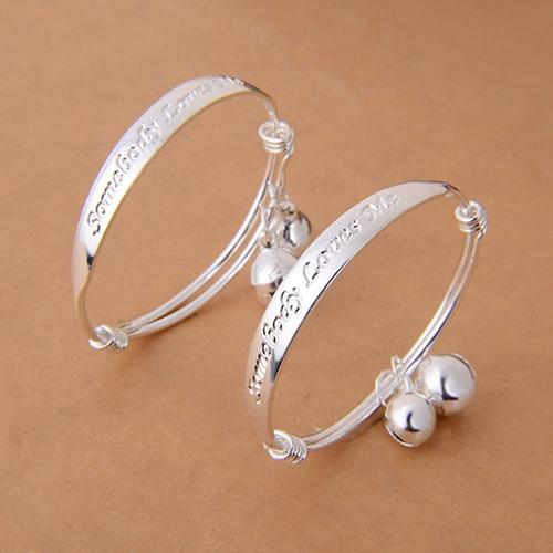 Charm Bracelet, Sterling, sterling silver, diybracelet