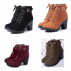 ankle boots, restoringancientway, knightboot, Womens Shoes