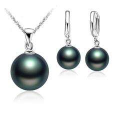 Sterling, Set, Dangle Earring, Jewelry