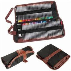 case, pencil, pencilbag, art