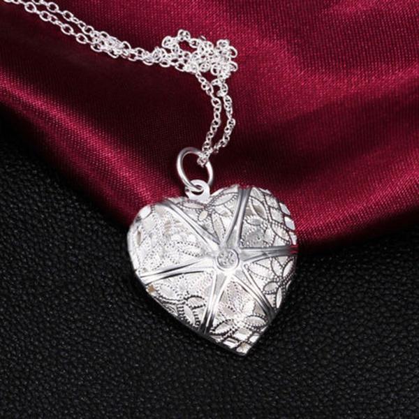 Heart, Fashion, 925 sterling silver, Jewelry