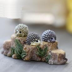Mini, cute, Decor, Garden