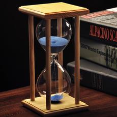 Decor, sandglas, Gifts, Clock