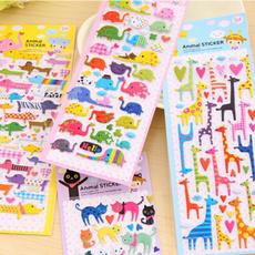 cute, vintagesticker, Stickers, papercraft