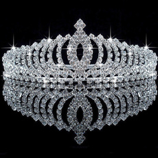 austriancrystalhairtiara, Princess, Wedding, crown