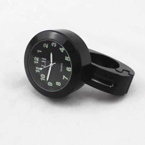 King, Honda, Clock, 78handlebar