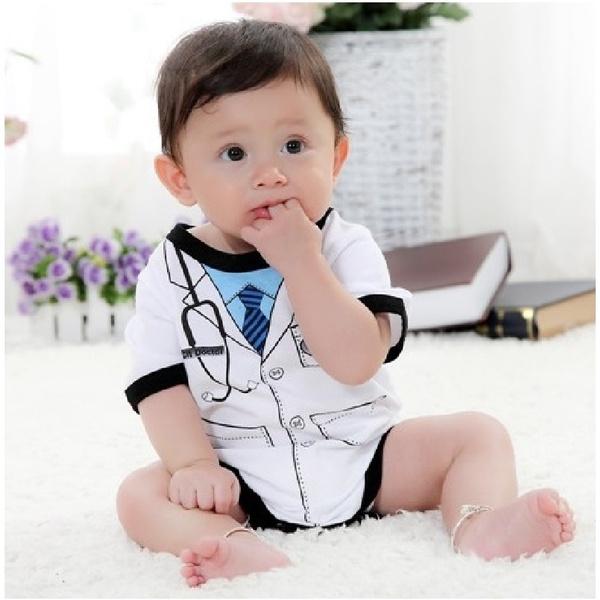 Tuxedos, babybodysuit, Boys' Clothing (Newborn-5T), Body Suit