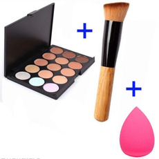 spongepuff, powder puff, Makeup, cosmetic