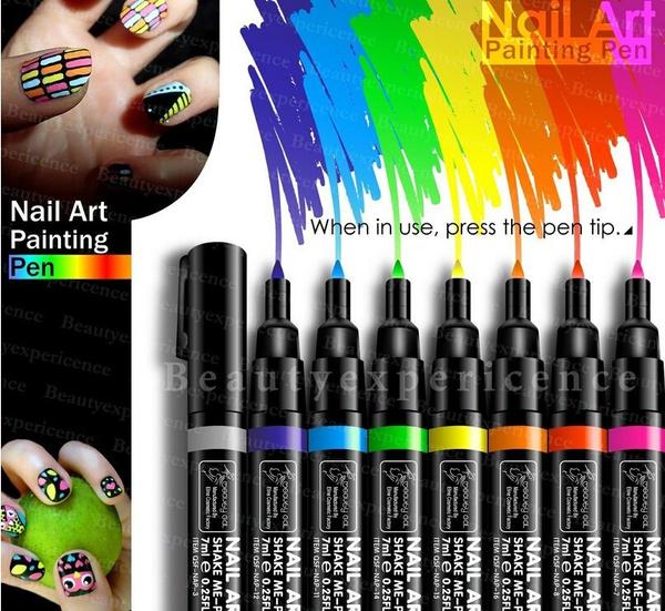 polishpen, art, Nail Beauty, Beauty