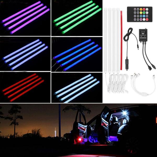 car led lights, lights, cartruckpart, Remote