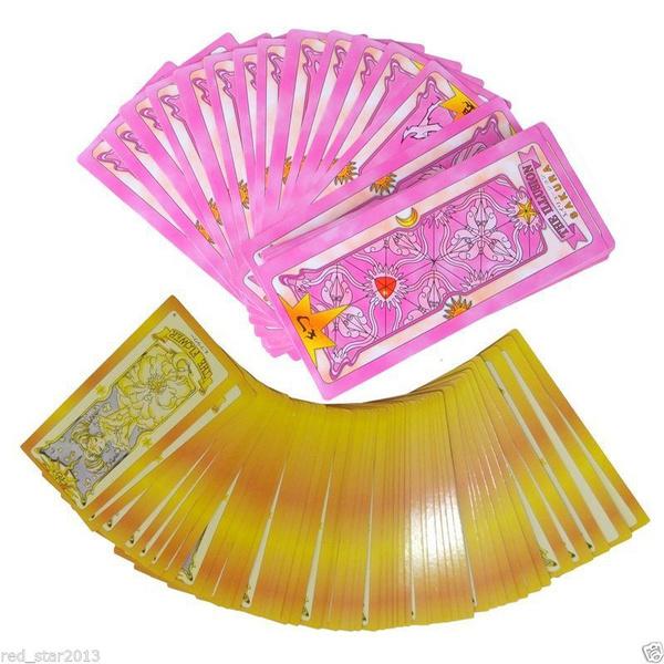 Cosplay, 100brandnewandgoodquality, sakura, Card