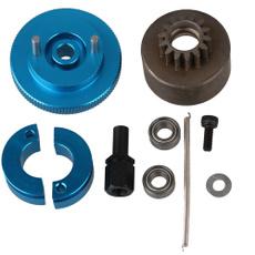 Blues, RC Engines, Remote Controls, Aluminum