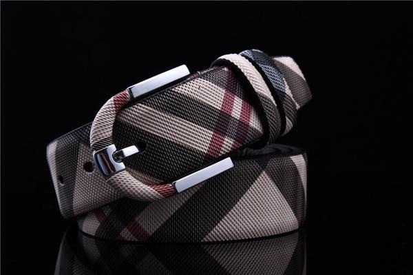Fashion Accessory, Fashion, businessmensbelt, mensplaidbelt