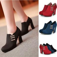 platformboot, Fashion, Womens Shoes, Pump