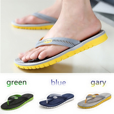 Summer, Flip Flops, Sandals, menssummerslipper