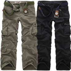 cargomilitarypant, Gifts For Men, pants, 100cotton
