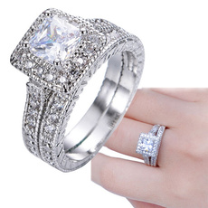 Wedding, Engagement, wedding ring, gold