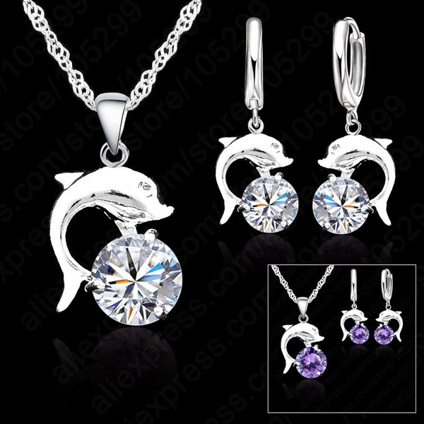 Sterling, White Gold, Woman, Jewelry